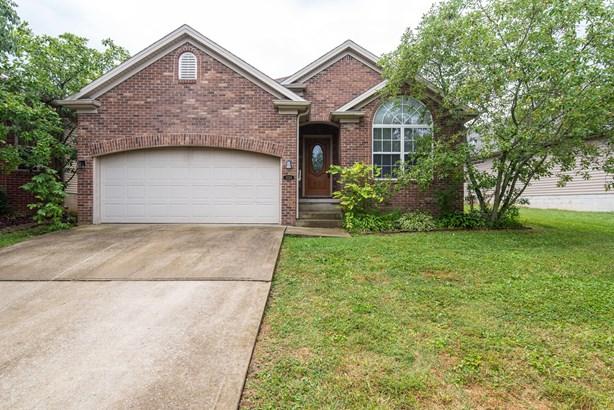Single Family Residence, Ranch - Lexington, KY