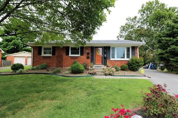 639 Rosewood Drive, Lexington, KY - USA (photo 1)
