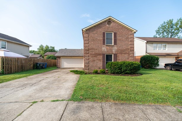 Single Family Residence - Lexington, KY