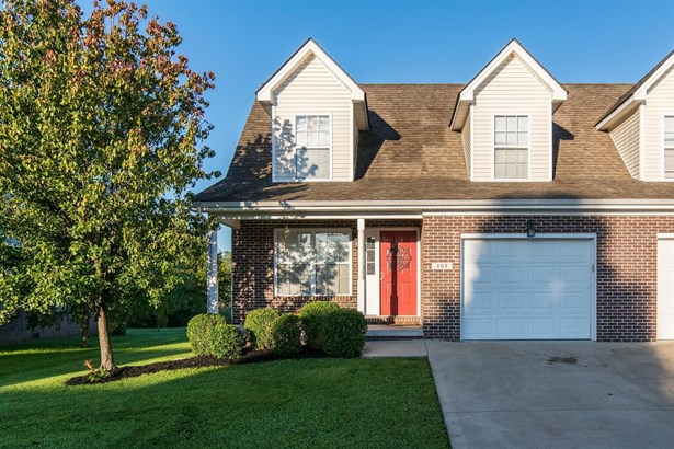 409 Paisley Court, Winchester, KY - USA (photo 1)