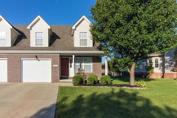 411 Paisley Court, Winchester, KY - USA (photo 1)