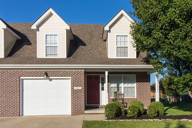 411 Paisley Court, Winchester, KY - USA (photo 2)