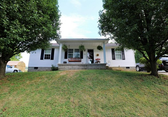 226 Strother Street, Mt Sterling, KY - USA (photo 1)