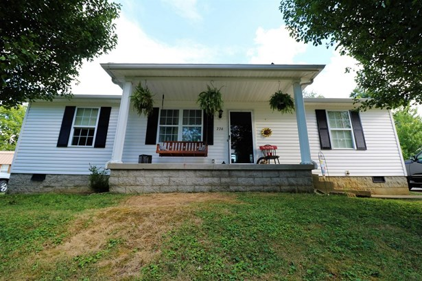 226 Strother Street, Mt Sterling, KY - USA (photo 2)