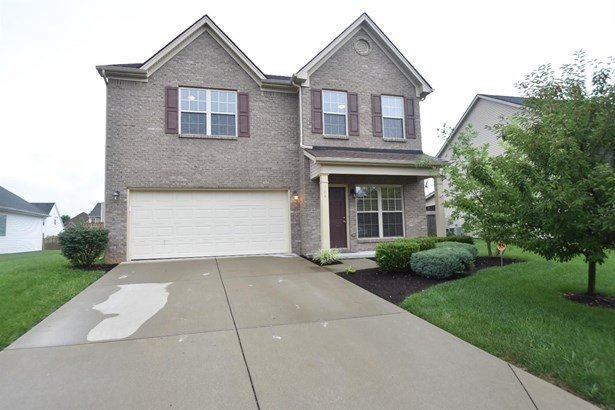 204 Gleneagles Way, Versailles, KY - USA (photo 1)