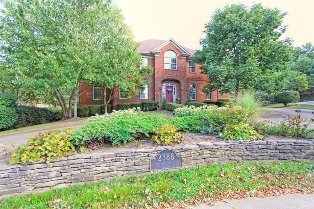 2388 The Woods Lane, Lexington, KY - USA (photo 1)
