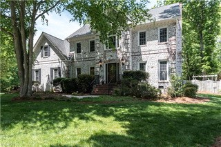 1 Elm Grove Court, Greensboro, NC - USA (photo 1)