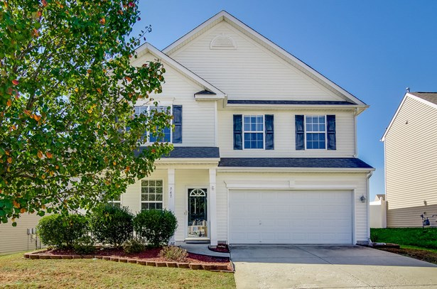 747 Celtic Crossing Drive, High Point, NC - USA (photo 1)