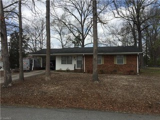 225 Crestwood Circle, High Point, NC - USA (photo 1)