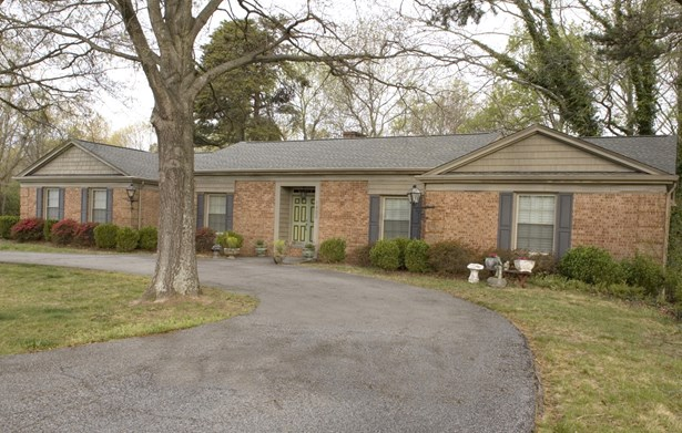 1402 Country Club Drive, High Point, NC - USA (photo 1)