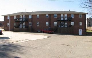 215 Fayetteville Street, Winston-salem, NC - USA (photo 1)