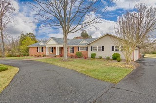 412 Seminole Lane, High Point, NC - USA (photo 1)