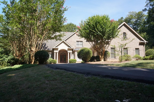 4010 River Branch Lane, Pfafftown, NC - USA (photo 1)