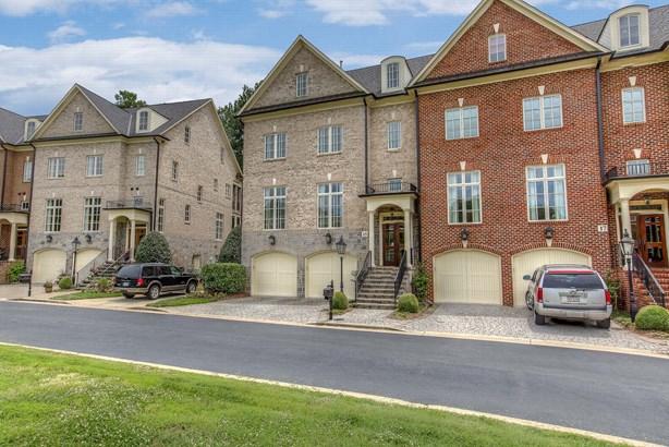 15 Old Saybrook Drive, Greensboro, NC - USA (photo 1)