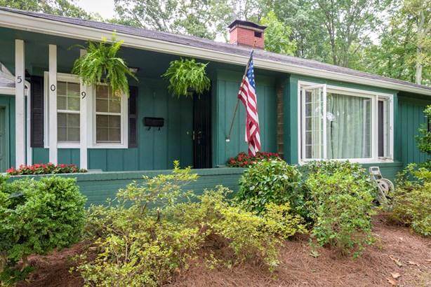 509 Park Terrace, Greensboro, NC - USA (photo 1)