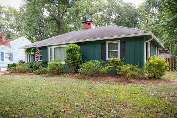 509 Park Terrace, Greensboro, NC - USA (photo 2)