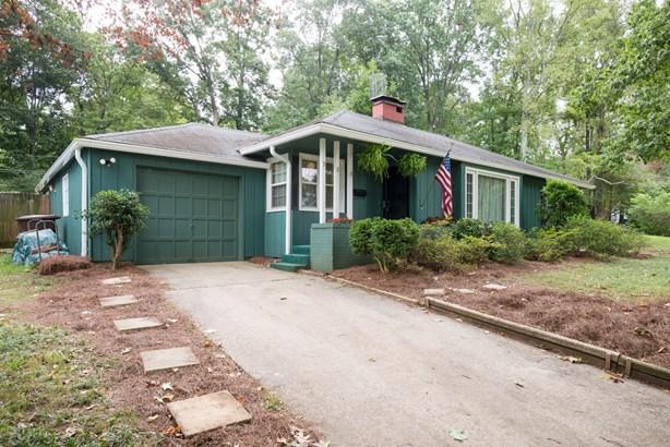 509 Park Terrace, Greensboro, NC - USA (photo 3)