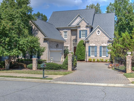 4314 Doverstone Lane, Greensboro, NC - USA (photo 1)