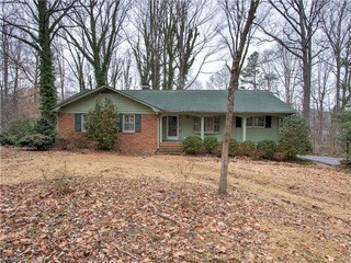 1521 Trosper Road, Greensboro, NC - USA (photo 1)