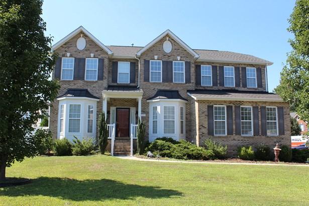 4991 Winding Ridge Drive, Greensboro, NC - USA (photo 1)