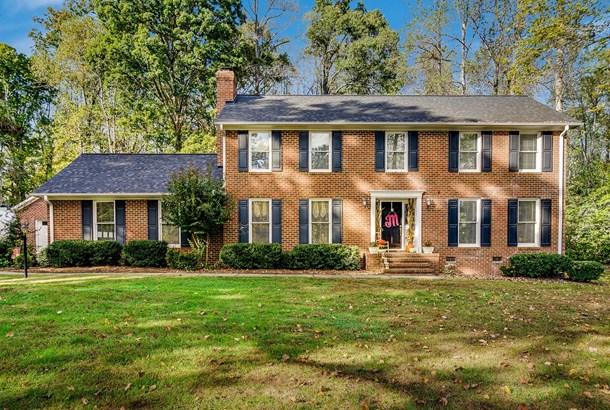 1721 Neelley Road, Pleasant Garden, NC - USA (photo 1)