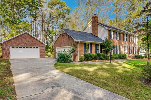 1721 Neelley Road, Pleasant Garden, NC - USA (photo 2)