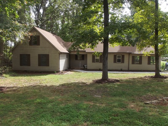 402 Forrest Drive, Reidsville, NC - USA (photo 1)