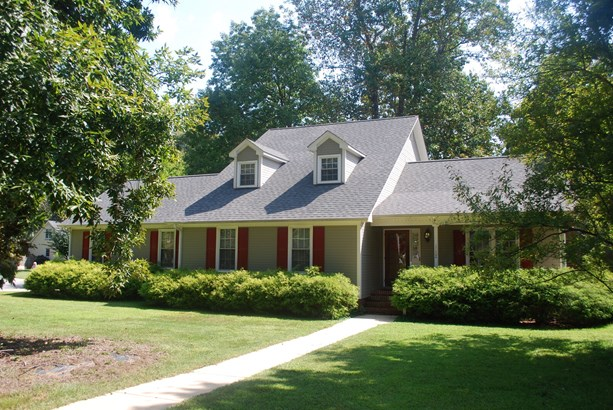 1002 Brookview Dr, Elon, NC - USA (photo 1)