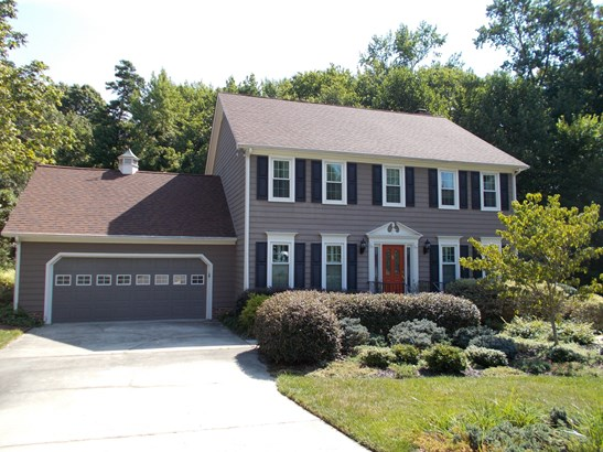 8 Sawmill Court, Greensboro, NC - USA (photo 1)