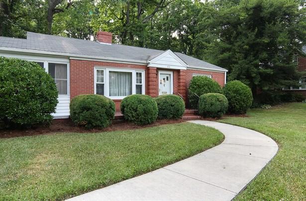 616 Northridge Street, Greensboro, NC - USA (photo 2)