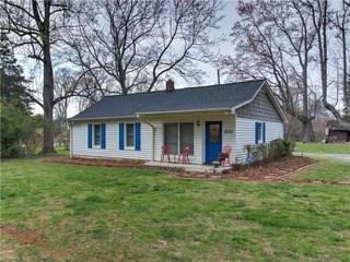 8208 E Harrell Road, Oak Ridge, NC - USA (photo 1)