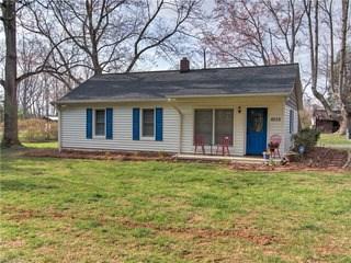 8208 E Harrell Road, Oak Ridge, NC - USA (photo 2)