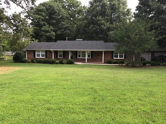 3303 Oak Ridge Road, Summerfield, NC - USA (photo 1)