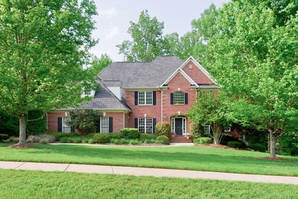 406 James Doak Parkway, Greensboro, NC - USA (photo 1)