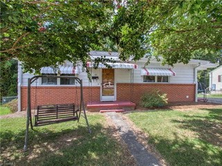1521 N Ohenry Boulevard, Greensboro, NC - USA (photo 1)