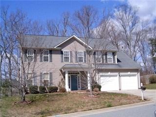 6316 Birch Pond Road, Greensboro, NC - USA (photo 1)