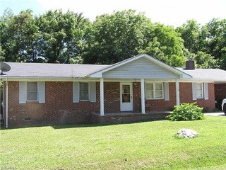 344 Brookside Drive, Asheboro, NC - USA (photo 1)