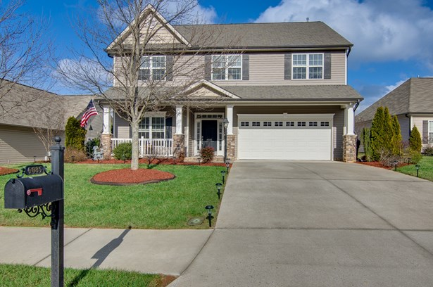4085 Cosway Court, High Point, NC - USA (photo 1)