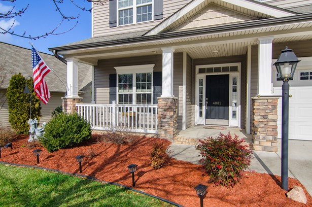 4085 Cosway Court, High Point, NC - USA (photo 2)