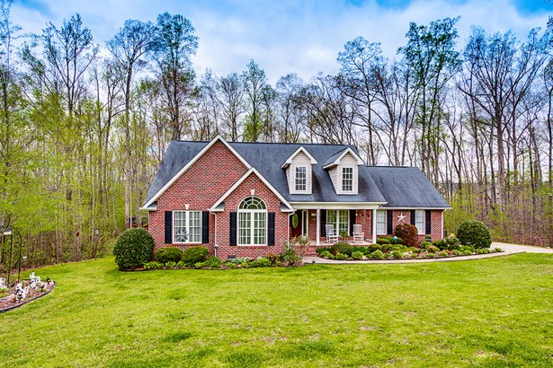 2354 Hickory Forest Drive, Asheboro, NC - USA (photo 1)