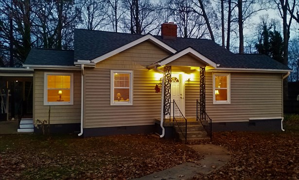 3500 Yanceyville Street, Greensboro, NC - USA (photo 1)