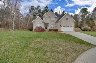110 Deerfield Place, Archdale, NC - USA (photo 1)
