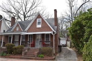104 Aycock Street, Greensboro, NC - USA (photo 1)