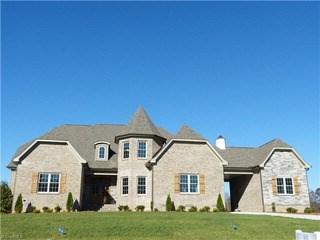 6638 Linville Ridge Drive, Oak Ridge, NC - USA (photo 1)