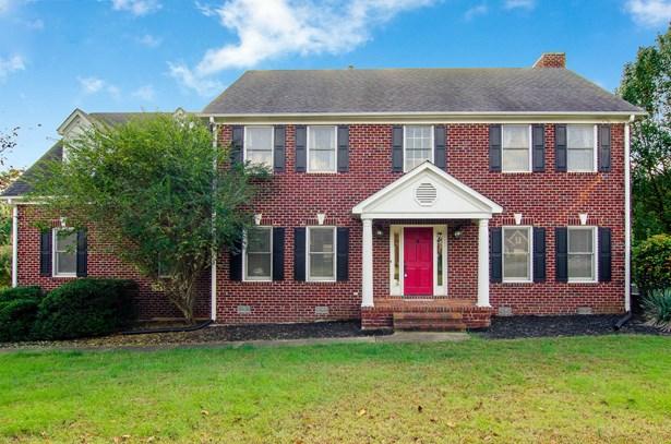 6403 Belgrave Terrace, Summerfield, NC - USA (photo 1)