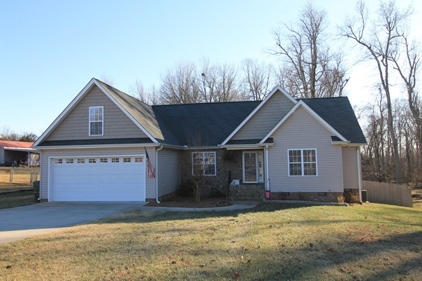 664 Fuller Mill Road, Thomasville, NC - USA (photo 1)