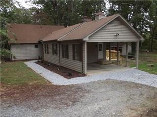 402 Forrest Drive, Reidsville, NC - USA (photo 2)
