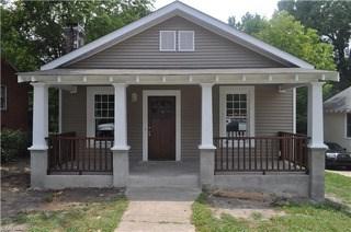 406 E Whittington Street, Greensboro, NC - USA (photo 1)