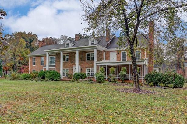 7075 Kivette House Rd, Gibsonville, NC - USA (photo 1)