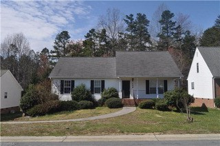 159 Hunters Horn Lane, Winston-salem, NC - USA (photo 1)